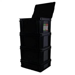 Compostera Modular 60 Litros